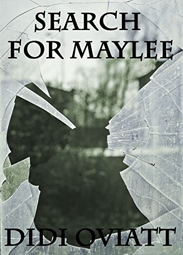 Now Available for Pre-Order!  Search For Maylee! (My latest and Greatest!)