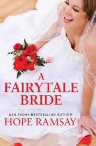 a fairy tale bride