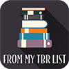 From My TBR List