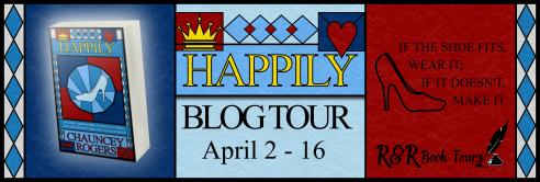 Blog Tour Banner - Recommended for Featured Image