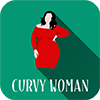Curvy Woman 1