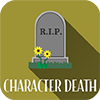 Copy of Character Death