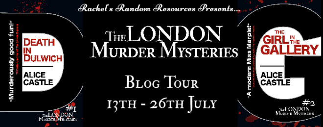 The London Murder Mysteries