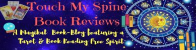 Touch My Spine Book Reviews