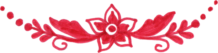 red-flower-drawing-page-divider-5-1024x252