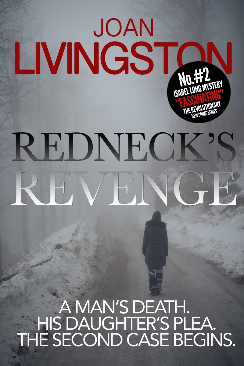Book Review: Redneck's Revenge @rararesources