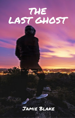 The Last Ghost Kindle