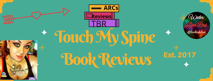 ☆Touch My Spine Book Reviews☆